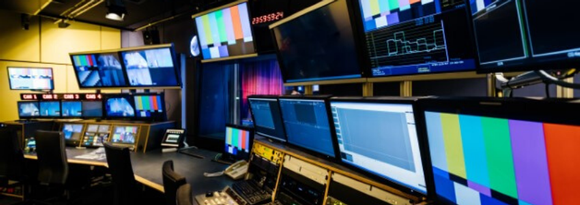 German Public Television Station:Upgrading servers and Broadcast KVM systems.